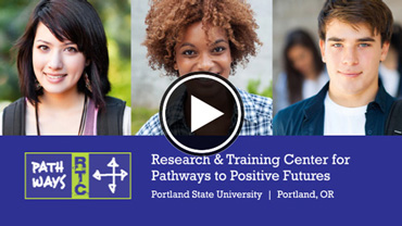 Pathways Transition Video Briefs